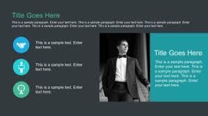 Business Portfolio Template Free Business Portfolio Powerpoint Template