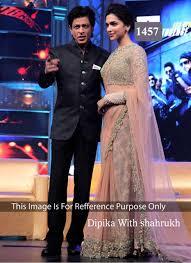 New Bollywood Designer Sarees Fbboom Bollywood Designer Saree Deepika Peach Saree Ek Fb4663