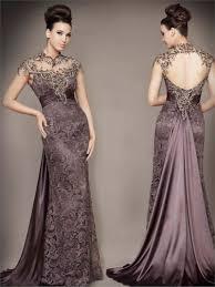 Lace Evening Dresses 1 1 Dresscab