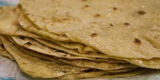 Chapati Calories Chart Calories In Indian Bread Roti Chapati Naan Paratha Dr