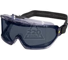 <b>Защитные закрытые очки Delta</b> plus GALERAS GALERVF - цена ...