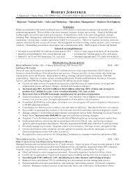 Sales Resume Sales Lead Resume Samples Sales Manager Resume