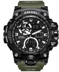 <b>Smael</b> Watches - Buy <b>Smael</b> Watches Online at Best Prices in India ...