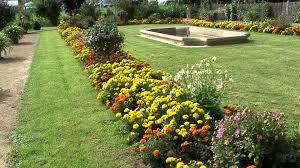 Blumen Im Garten Anlegen