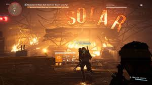 Image result for the division 2 screenshot