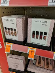 go check out your local walgreens to see if you can find makeup clearance my had a bunch in stock keep in mind that clearance s and