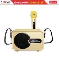 Loa Bluetooth Karaoke Drapow SB03 - SB02 kèm Micro - Loa di động không dây  Bảo hành 6 tháng 1 đổi 1