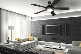 Living Room Ceiling Fan Unique The Ceiling Fan I Always Get Reviews By Wirecutter A New York