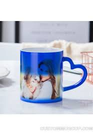 0 out of 5 stars, based on 0 reviews current price $14.99 $ 14. Custom Mugs And Personalized Mugs Magic Custom Photo Coffee Mug Personalized Diy Ceramic Custom Heart Shape Handle Mug Hot Heat Sensitive Cup Black Red Blue Order Online
