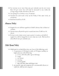 babysitting schedule template home daycare contract template taraisoftware co