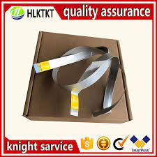 10 Adet X Uyumlu Jc39-00408A Doküman Besleyici Demeti Tarayıcı Kafası Düz  Kablo Samsung Scx 4521F