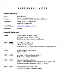 Curriculum Vitae Sample Format Awesome 28 Legal Curriculum Vitae Templates Word PDF Free Premium