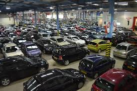central car auctions over 2 000 vehicles on line each week to be exact with many fresh arrivals in from scotland s largest dealership groups