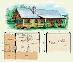 Simple Open Floor House Plans   II  Log Homes Cabins And Log Open Log Home Floor Plans