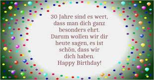 Lustige Spruche Zum 30 Geburtstag Frau