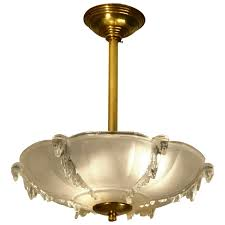 art deco french moulded glass pendant lamp 607 p jpeg