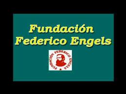 Resultado de imagen de fundacion federico engels