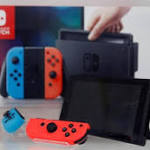 Steered by Switch, Nintendo Posts Best Third Quarter in Eight Years, Ups Outlook