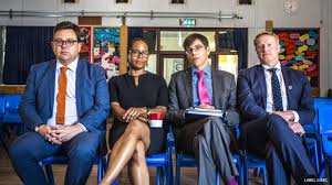 Let There Be Light Bbc Documentary New Bbc Documentary Puts Spotlight On School Funding Tes News