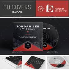 Cd Case Design Template 35 Amazing Cd Dvd Cover Design Psd Templates 2019 Designmaz