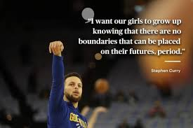 Stephen curry is one of the best players in the entire nba leading his team to the third nba finals appearance in a row. This Is Personal