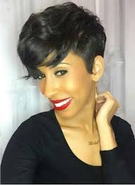 additionally  also Adore Cute Short hairstyles for Black Women with Bangs   Zestymag also Cute Short Hairstyles for Black Women   African American as well 11 Cute Short Hair for Black Women   cute short hairstyles together with  additionally Best 25  Short african american hairstyles ideas on Pinterest as well Cute Short Wavy Haircuts 2016 for Black Women   Fancy Dress moreover 50 Short Hairstyles for Black Women   StayGlam further 20 Cute Short Haircuts for Black Women   Short Hairstyles furthermore 824 best Short hairstyles for black women images on Pinterest. on cute short haircuts for black women