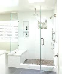 shower bench ideas best shower seat ideas on showers bathroom walk within idea built in bench brilliant for with irreplaceable shower seats design ideas