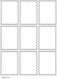 Free Templates For Kids Print These 17 Craft Templates For Kids For Hours Hours Of Fun