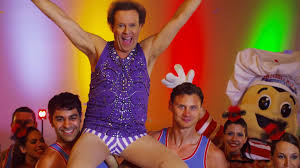 richard simmons. richard simmons g