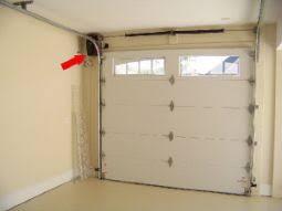 wall mount garage door opener modern glamorous side 11 troubleshooting pertaining to 19
