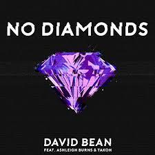 No Diamonds (feat. Ashleigh Burns & Takoh) [Explicit] by David Bean on  Amazon Music - Amazon.com