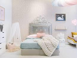 Little Girls Dream Bedroom Room Styling Dream Big Little Girl Live Loud Girl