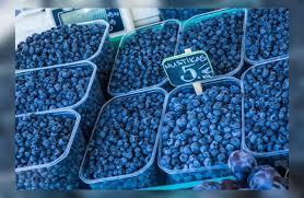 Kukeseene ja vaarika hinnad kerkisid turgudel lakke - kaup - tarbija