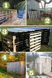 pallet building ideas. 15 diy pallet shed, barns, and building ideas o