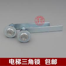 For Xizi Otis triangle lock elevator triangle lock <b>long rod</b> swing <b>rod</b> ...