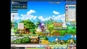 MapleStory Dark Knight All Skills - YouTube