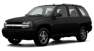 Trailblazer Bolt Pattern Interesting Amazon 48 Chevrolet Trailblazer Reviews Images And Specs