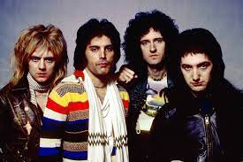It was queen's biggest show to date. Queen S News Of The World 10 Things You Didn T Know Rolling Stone