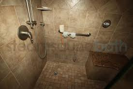 ... Home steam shower, like having a spa in your home