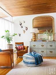 ceiling ideas for living room. Living Room With Stained Wooden Ceiling Ideas For I