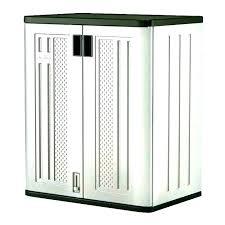 plastic outdoor storage cabinet. Outdoor Storage Cabinets Cabinet Plastic  Wood Plans Garden Y