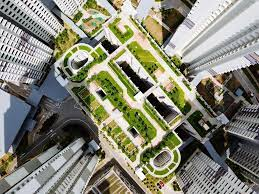 rooftop gardens amazing benefits and