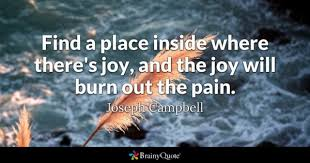 Joy Quotes Impressive Joy Quotes BrainyQuote