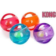 <b>Игрушка KONG Jumbler</b> Ball Large/X-Large Dog Мячик 18см ...
