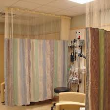 office cubicle curtains. Dialysis Office Cubicle Curtains B