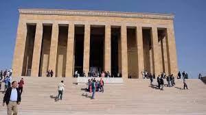 Anıtkabir Turu (Ataturk's Mausoleum) - Ankara - Turkey - YouTube