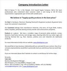 New Product Introduction Letter Template Best Image Result For Manufacturing Company Introduction Letter To New