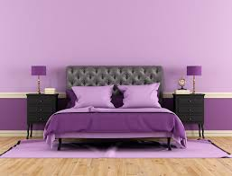 bedroom colors purple. full size of bedroom decor:on purple bed relaxing colors study table laminate g