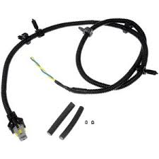 best abs wheel speed sensor wire harness parts for cars, trucks & suvs abs wiring harness diagram at Abs Wiring Harness