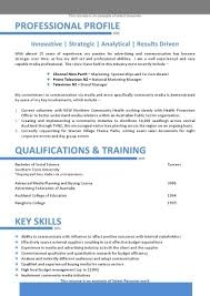 Resume Achievement Job Psychiatrist Oshawa Examples Of Cv Resume